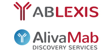 Ablexis & AlivaMab Discovery Services